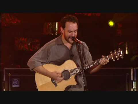 Dave Matthews band and Warren Haynes - Cortez the killer