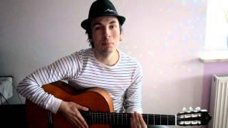 Szymon Jachimek - Mariush - Odwilż {piosenka}