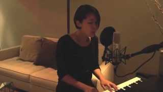 Stay - Rihanna ft. Mikky Ekko (Cover Video)