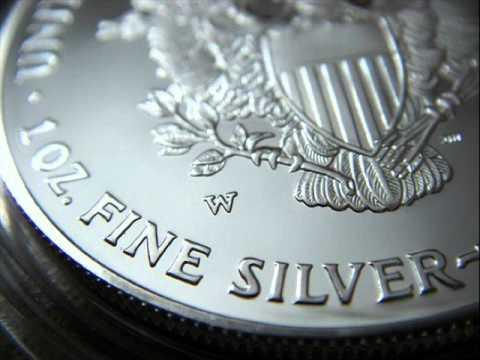 $400 Silver, James Turk Price Target!
