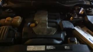ДВС (Двигатель) Opel Omega B Артикул 900042263 - Видео
