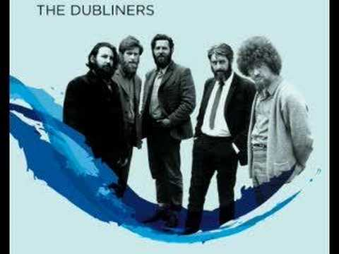 The Dubliners - Donegal Danny