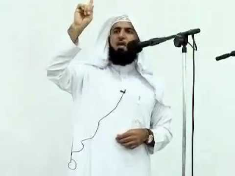 ماذا لو رأيت ربك ! (موعظة مؤثرة) د. عبد الله العسكر