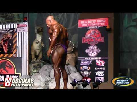 Dallas: 2011 Europa Show -03WMzKOXZaA