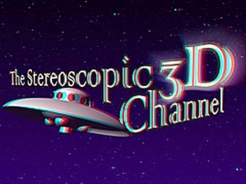 3D Video Channel - The Best 3D Videos on YouTube - SUBSCRIBE NOW!
