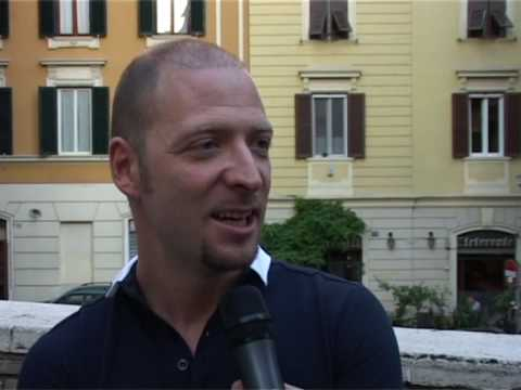 VISIONS - SentieriSelvaggi intervista LUIGI CECINELLI