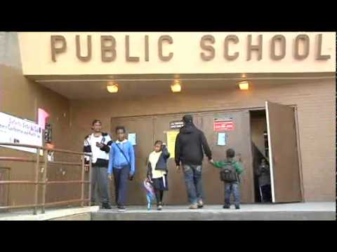 NY1: Bars To Education - Incarcerated Youth Already Saddled With School Problems
