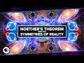 Noether's Theorem and The Symmetries of Reality