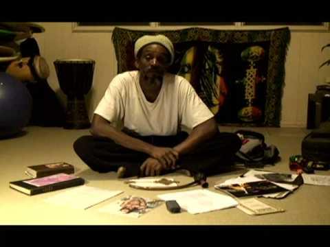 Rastafari, Haile Selassie & the Bible