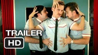I'm So Excited Official Teaser - Penelope Cruz, Antonio Banderas Movie HD