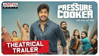 Pressure Cooker Movie Theatrical Trailer