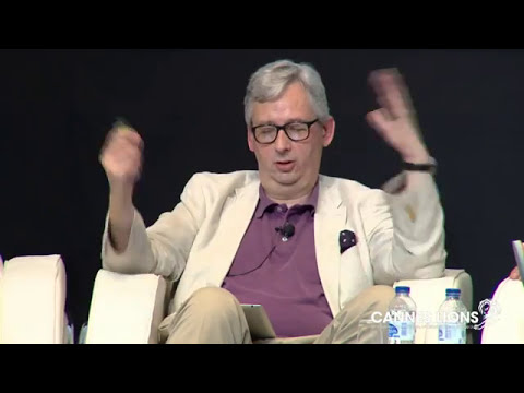 Kraft Foods forum at Cannes Lions 2012