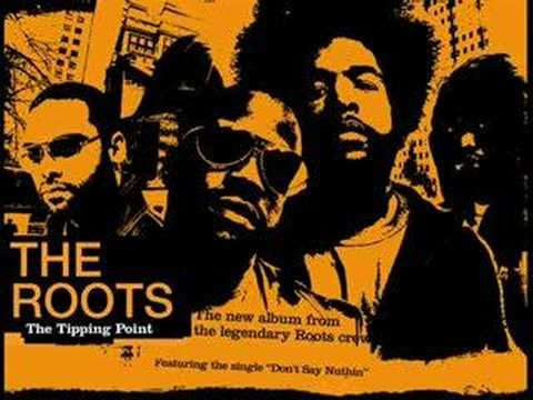 The Roots - Why (What-s going on?)