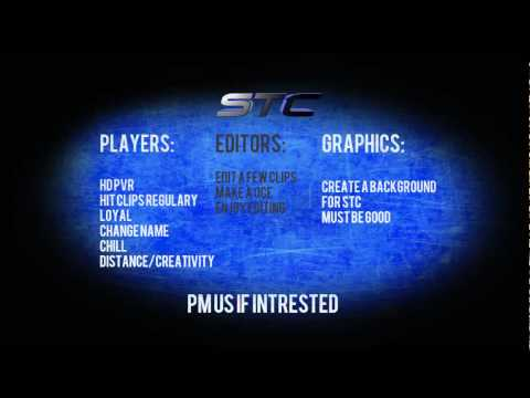 STC Recruitment Challenge. -068z7IX0Qq4