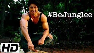 #BeJunglee | Vidyut Jammwal