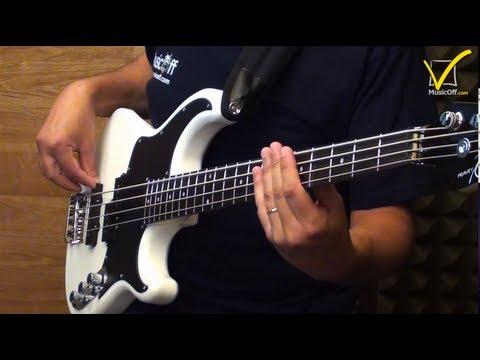 Corso di basso elettrico: Impostazione delle mani Pt.2 | Didattica per basso - Musicoff