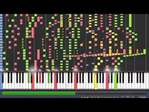 Orchestral Death Waltz (John Stump Vs. UN Owen Was Her) - Synthesia