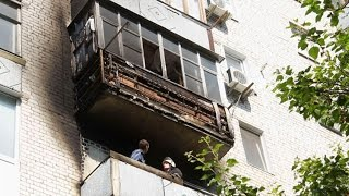 Окурок стал причиной пожара в Житомире