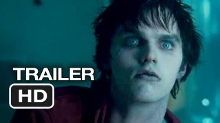 Warm Bodies Official Trailer (2013) - Zombie Movie HD