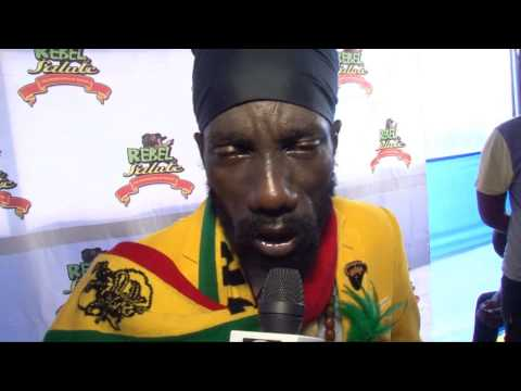 SIZZLA BURNS GAYS GOVERNMENT & THE SYSTEM