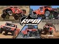 RPM OFF ROAD 2014 TECATE SCORE BAJA 500
