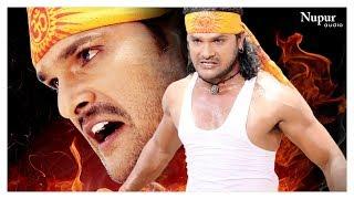 Khesari Lal Yadav Bhojouri New film 2018  Bhojpuri Full Movies  JWALA