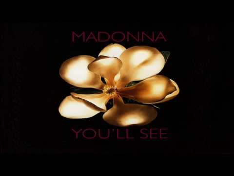 Madonna - You'll See (Extended Version)