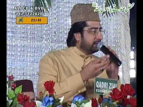 URDU NAAT(Saji Thi Abhi Abhi)TASLEEM SABRI IN LAHORE.BY  Naat E Habib