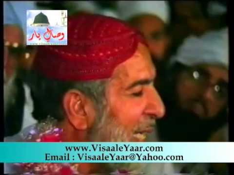PUNJABI NAAT( Tasleem Kar Lai Jina)ABDUL SATTAR NIAZI.BY Naat E Habib
