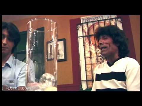 """FLAMENCO BOHEMIO 5: Raul """"el Perla"""", Manuel Brenes, y Changito 1/2 HD"""