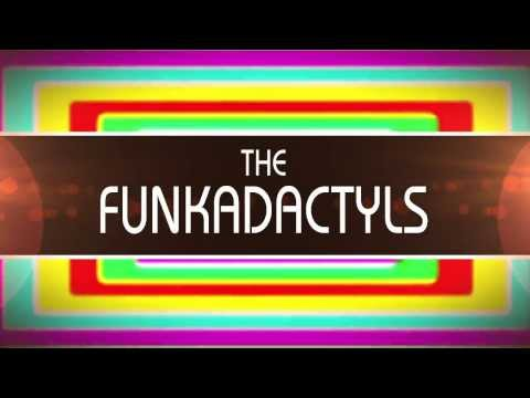 The Funkadactyls Entrance Video