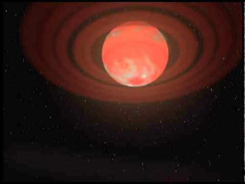 Nibiru TYCHE Planet X Brown dwarf with planets