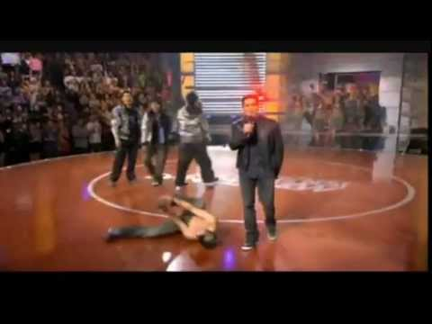 IaMmE vs Poreotix vs JabbaWockeeZ vs Quest Crew ABDC Final