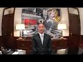 郭文贵5月25日报平安直播视频 回应胡舒立报道 托尼 布萊尔