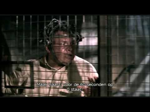 Best of SAW VI - - Part 1 The Beginning - - Dutch Subtitles