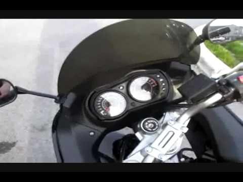 Complete review of the Kawasaki Ninja 650R