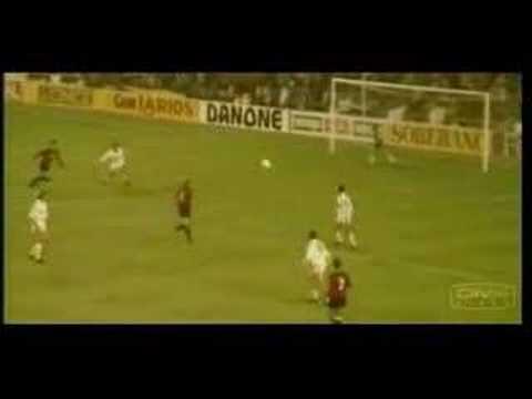 Marco Van Basten - A Career in Goals