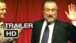 The Family Official Trailer (2013) - Robert De Niro, Tommy Lee Jones Movie HD