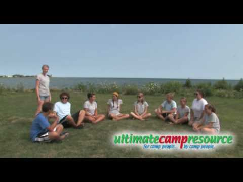 Going on a Picnic - Ice Breaker - Ultimate Camp Resource