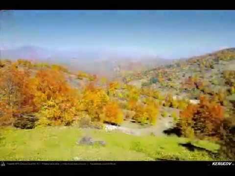 VIDEOCLIP Traseu MTB Breaza - Talea - Adunati - Provita de Jos - Poiana Campina