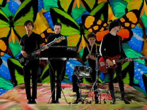 "The Horrors - ""Mirror's Image"" official music video premiere"