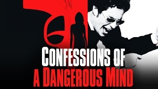 Confessions Of A Dangerous Mind | Official Trailer (HD) | MIRAMAX