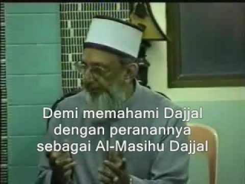 Dajjal the False Messiah pt.1 (with Malay subtitle)