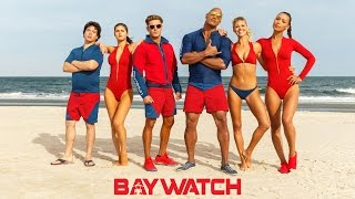 Baywatch International Trailer -