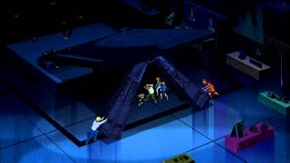 Scooby-Doo! Mask of the Blue Falcon - Trailer