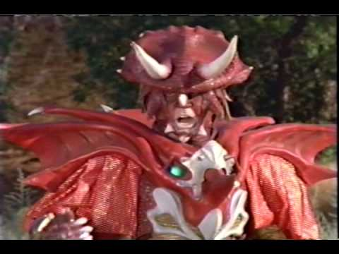Power Rangers in Space contest & Beetleborgs promos+