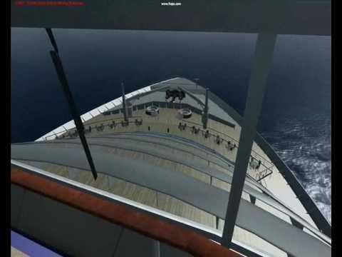 Ship Simulator CCC ~MS Oceana~