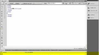 Vídeo en HTML 5