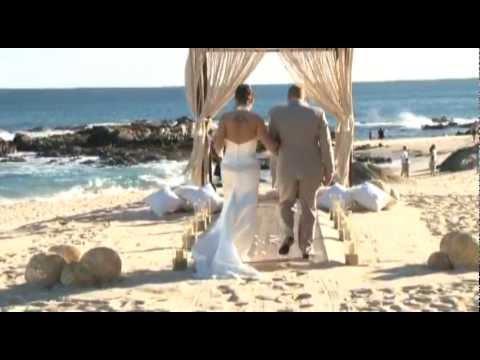 SunSet Wedding Demo Los Cabos