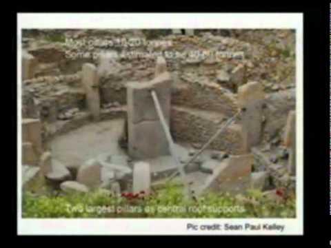 Gobekli Tepe: Proto-Indo-European Settlement